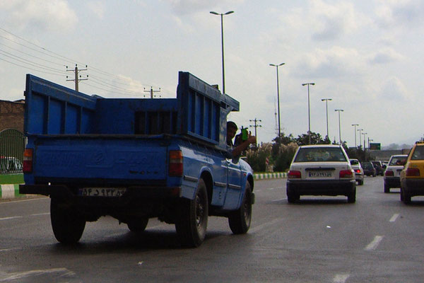 Iran: Auto 5