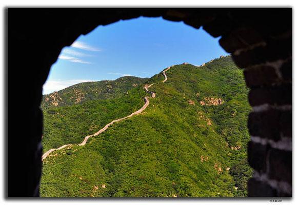 CN0360.Shixia.Grosse Mauer