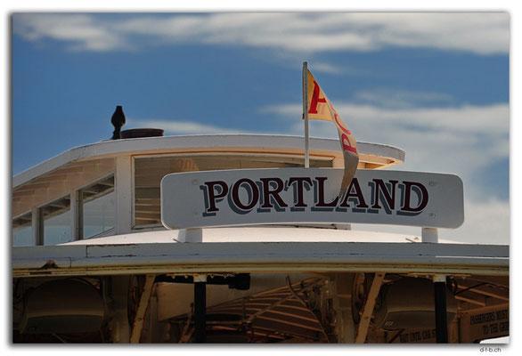 AU1142.Portland.Cable Tram