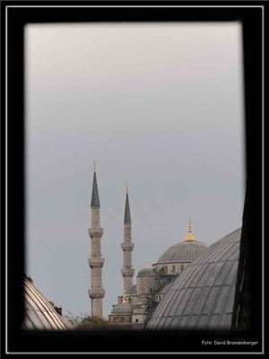 TR008.Blaue Moschee.Istanbul