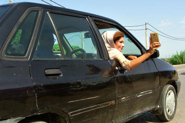 Iran: Auto 18