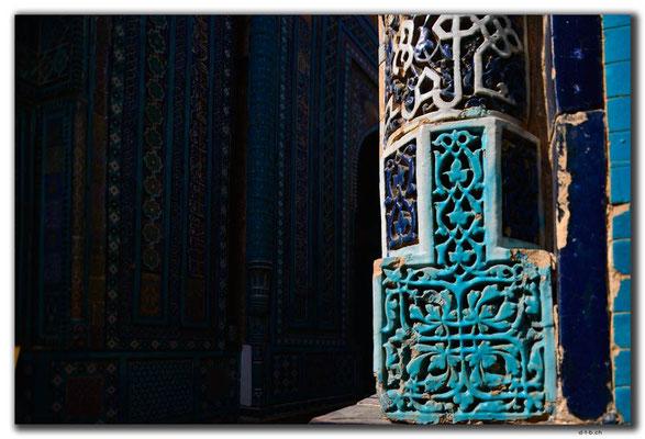UZ0143.Samarkand.Shah-i Zinda