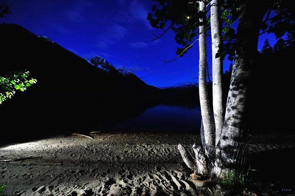 CA0168 Birkenhead Lake