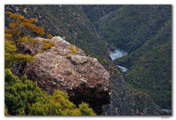 NZ0590.Anatoki Track.Waingaro River