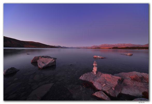 NZ0775.Lake Tekapo