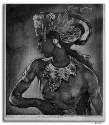 ID0027.Denpasar.Art Center.W.G.Hofker