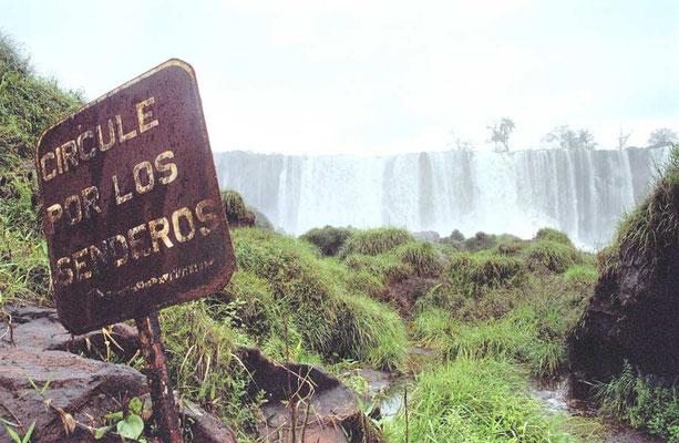 Argentina.Iguassu