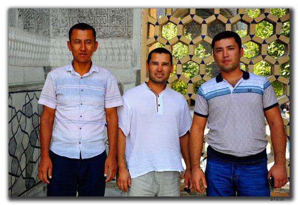 UZ0092.Samarkand.Registan.Usbeken