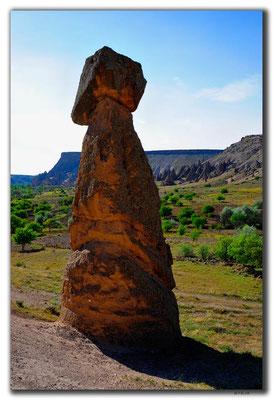 TR0714.Ihlara Valley.Monolith