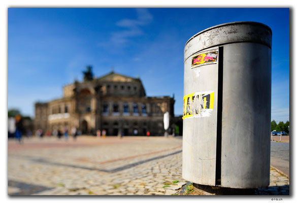 DE310.Dresden.Semper Oper