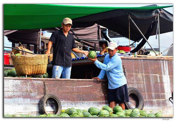 VN0386.Cai Rang.Floating Market