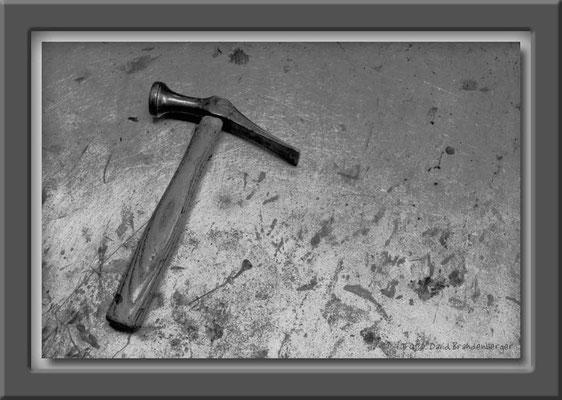 A0036 Schuhmacherhammer,Urdorf,CH