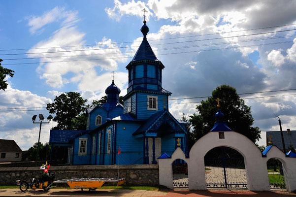 PL: Solatrike in Narew