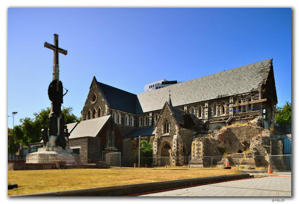 NZ0727.Christchurch.Cathedral