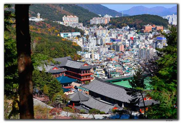 KR0341.Busan.Samgwangsa Temple