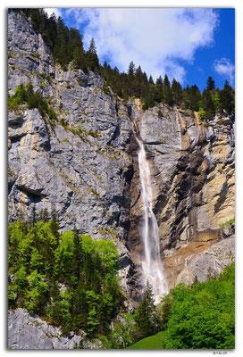 CH1040.Spissbachfall.Lauterbrunnen