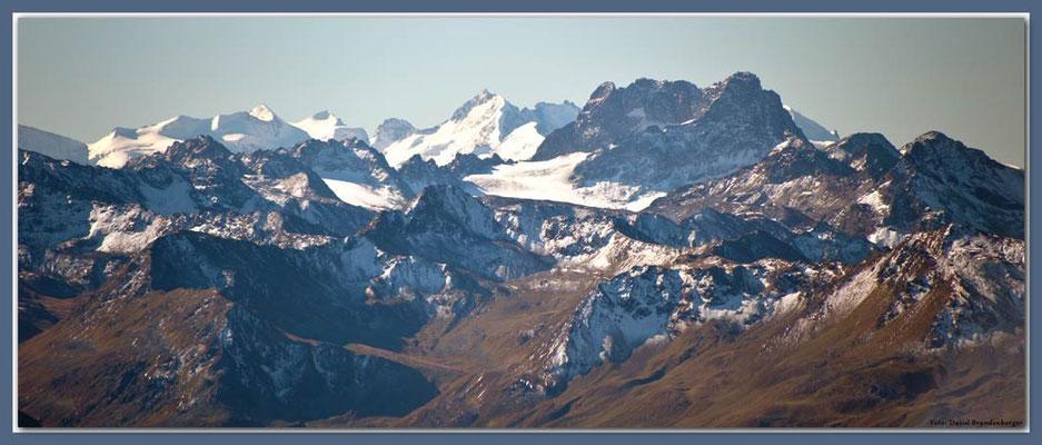A0676.Piz Bernina, Piz Kesch.CH