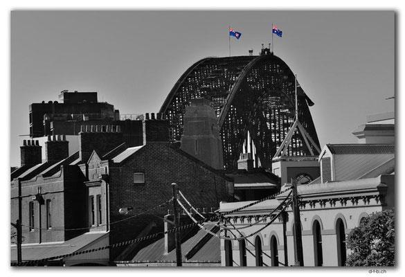 AU1739.Sydney.The Rocks