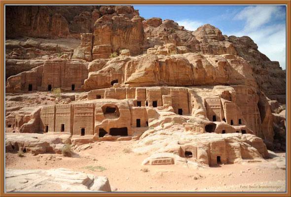 JO024.Theaternekropolis.Petra
