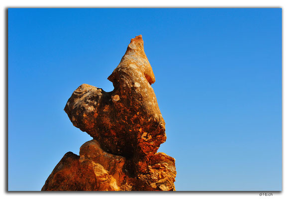 AU0577.Nambung N.P.Pinnacles