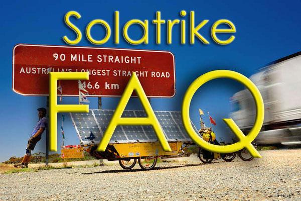 Solatrike FAQ