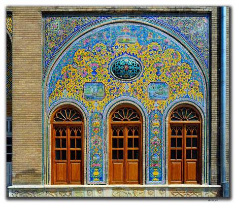 IR0237.Tehran.Golestan Palac.Takht-e Marmar