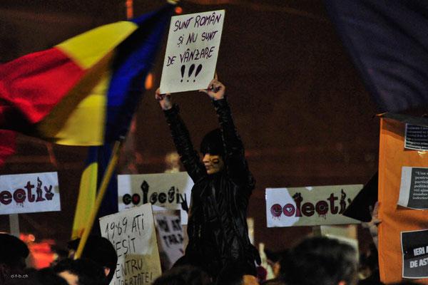 ROB044.Bukarest.Demonstration