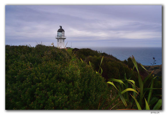 NZ0113.Cape Reinga.Lighthouse