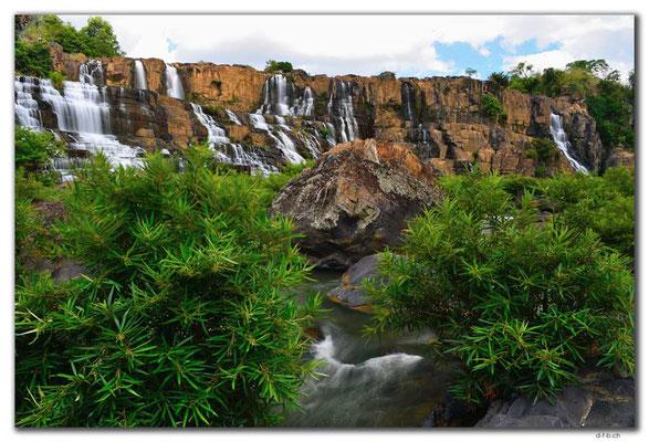 VN0331.Pongour Falls