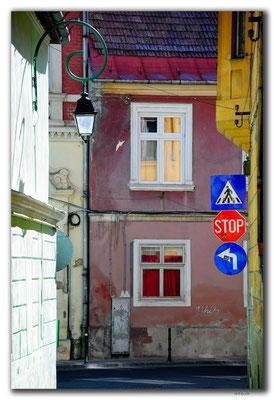 Rumänien.Brasov1