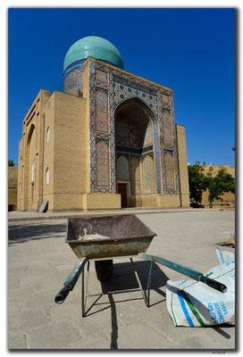 UZ0141.Samarkand.Shah-i Zinda