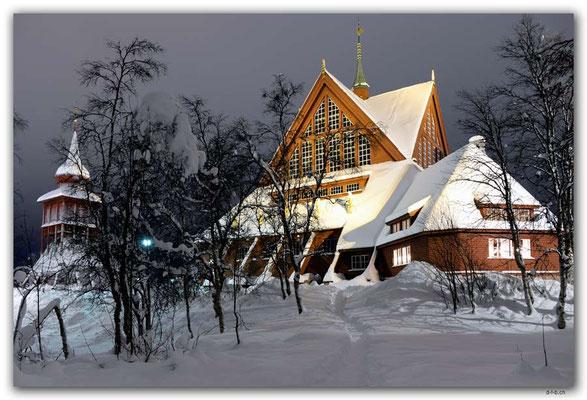 SE0141.Kiruna Kyrka