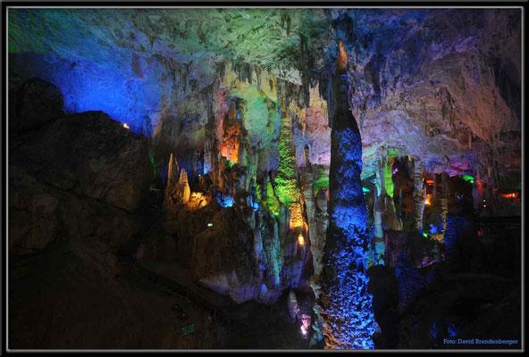 C0939Jiuxiang Immortal's Cave