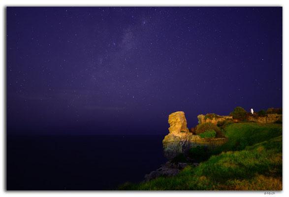 AU1670.Sydney.North Bondi Cliffs
