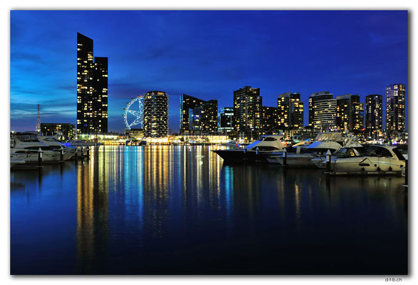 AU1250.Melbourne.Docklands
