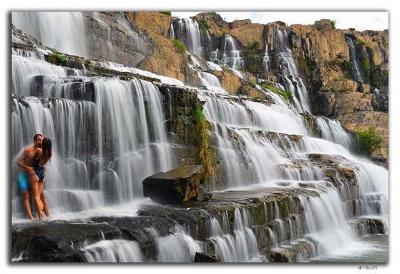 VN0333.Pongour Falls