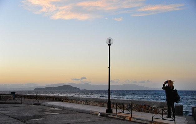 Griechenland.Chania