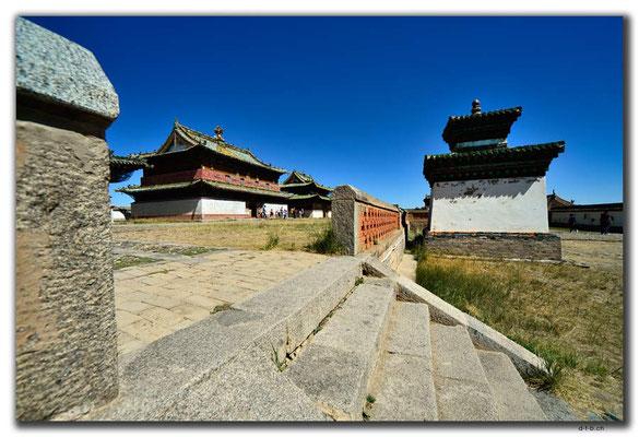 MN0054.Karakorum.Erdene Zuu Kloster