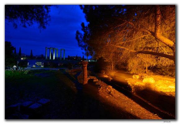 GR0413.Athen.Zeustempel