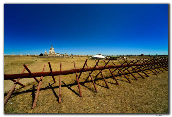 MN0055.Karakorum.Erdene Zuu Kloster