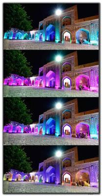 UZ0070.Samarkand.Registan.Tilla-Kari Medressa
