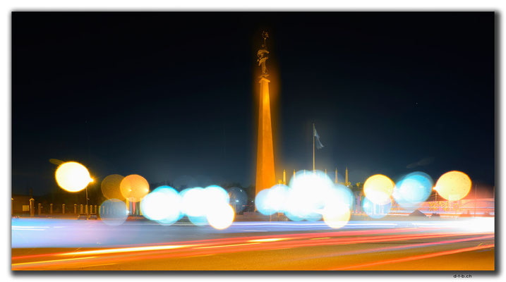 KZ0025.Shymkent.Independence Monument