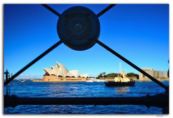 AU1609.Sydney.Opera House