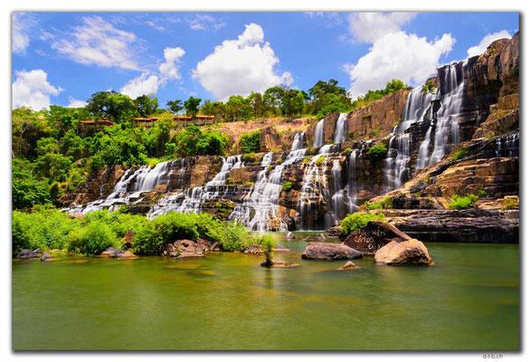 VN0320.Pongour Falls