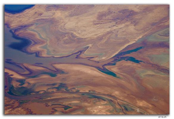 AU1751.Lake Argyle