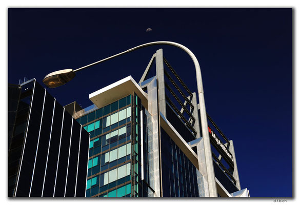 AU0697.Perth.City Hochhaus