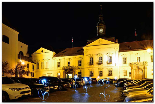 CZ017 Brno.Neues Rathaus