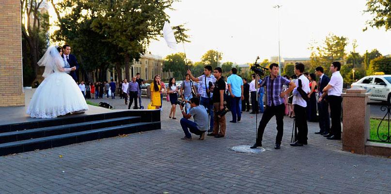 Usbekistan.Tashkent