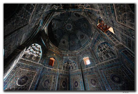 UZ0147.Samarkand.Shah-i Zinda