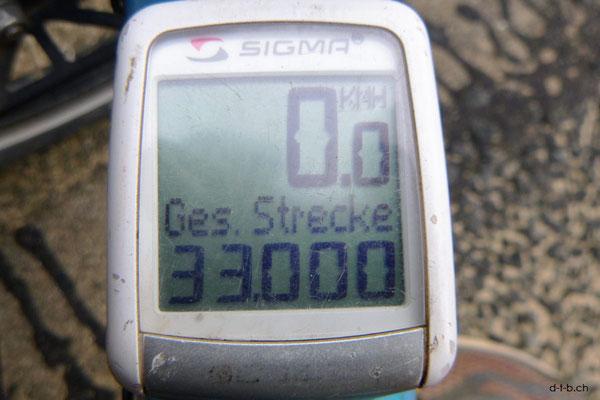 AU: Solatrike erreicht 33'000 km auf Great Ocean Road